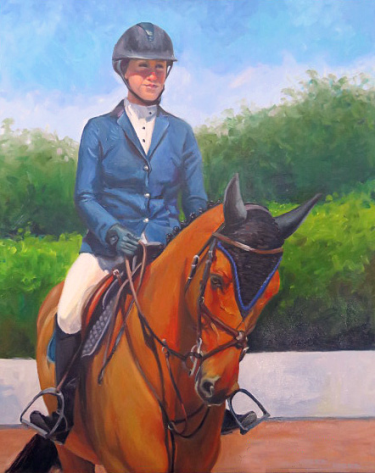 Equestrian Passion - Wellington, Fl